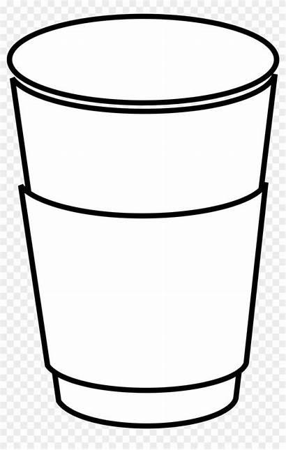 Cup Coffee Clip Clipart Paper Transparent