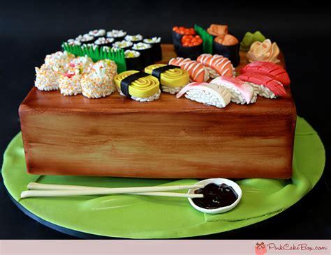 sushi birthday cake epic grooms cakes wedding cake ideas for the reception