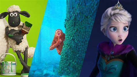17 Big Animated Movies Coming To U.s. Theaters In 2019