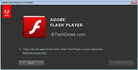 Please note, we only post download links from this site that are known to be 100% malware, spyware and adware free. Adobe Flash Player 11 Redistributable : How to install Adobe pdf reader and adobe flash player ...