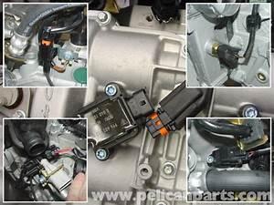 Porsche Boxster Engine Vacuum Diagram