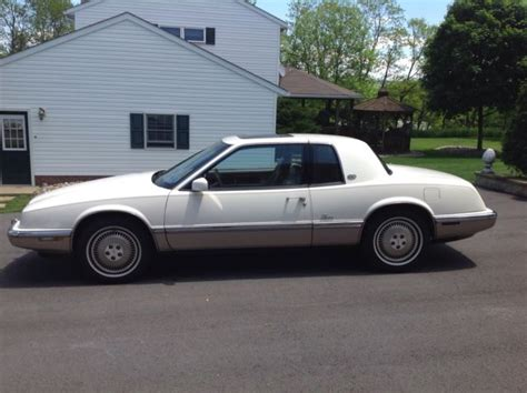 Buick Riviera 1989 by 1989 Buick Riviera 2 Dr Coupe For Sale Photos Technical