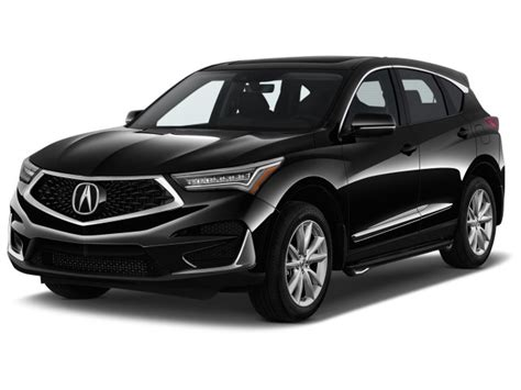 2019 Acura Rdx Review, Ratings, Specs, Prices, And Photos