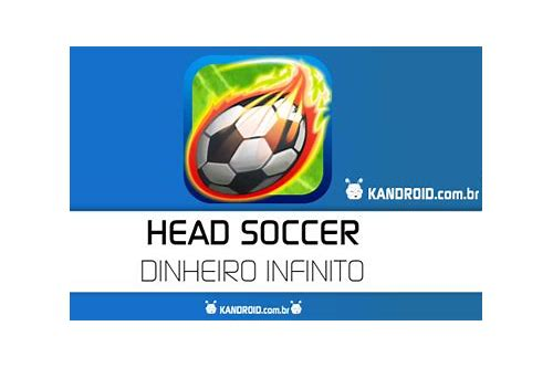 baixar jogos android head soccer apk free