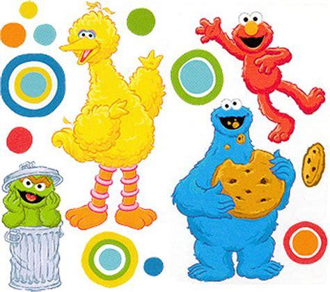 Sesame Street Big Bird Clip Art