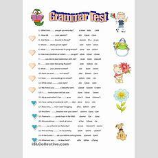 Grammar Test  Enkku  Koulujuttuja, Koulu, Luokkahuone