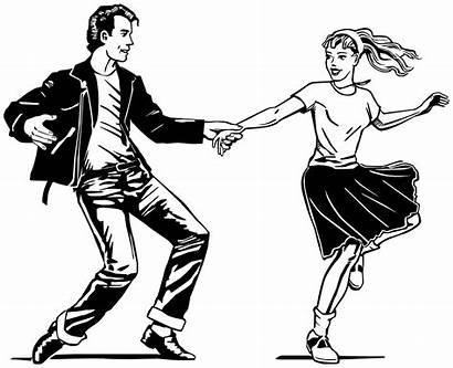Americanmadeheroes Dance Swing Honoring