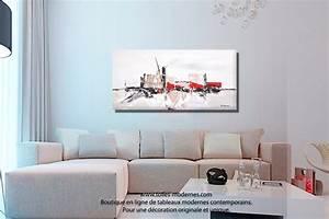 Cadre Decoration Salon Maison Design