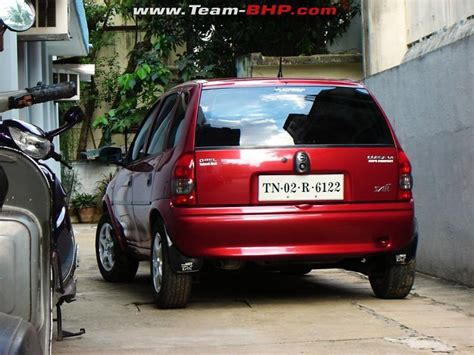 Opel India by Indian Track Collection Opel Corsa Race Esteem Hyundai