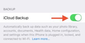 does iphone automatically forward my iphone won t backup to itunes on mac here s the fix