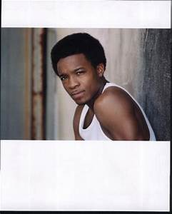 Vaughn Wilson actor biografia en Series Web