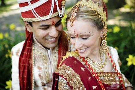 Traditional Indian Peacock Themed Wedding Junebug Weddings