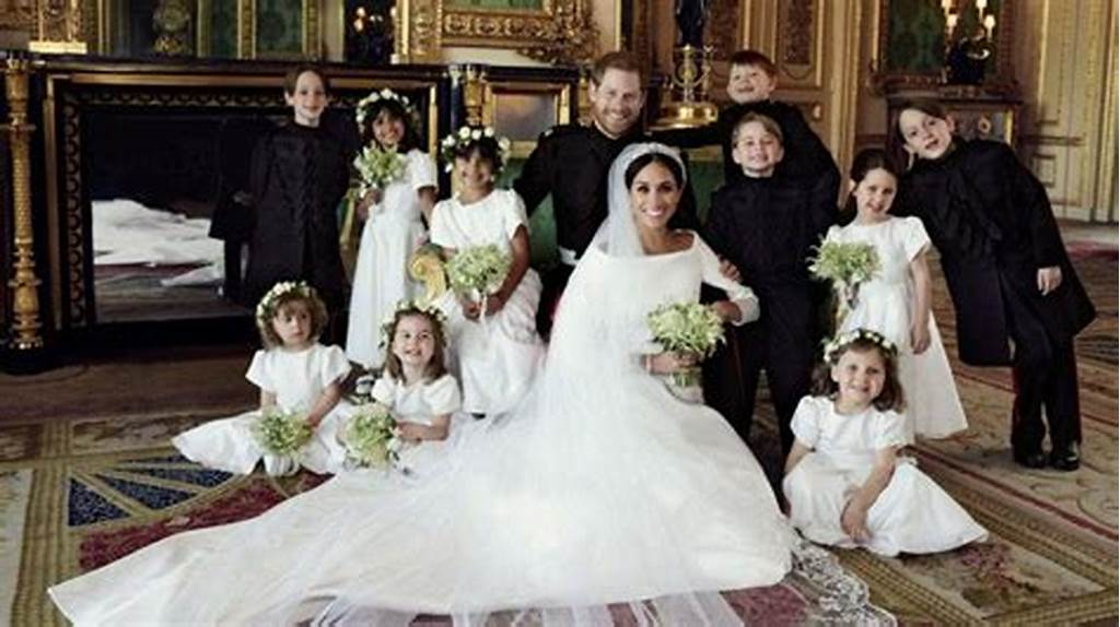 #Meghan #Markle #Royal #Wedding #Photos #Sylvia #Jeffreys