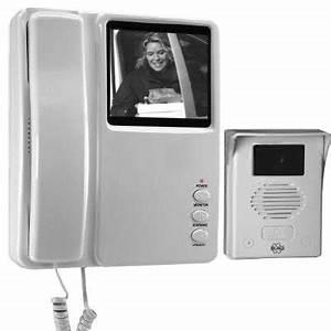 Video Gegensprechanlage Test : video gegensprechanlage vd58 mit nachtsicht chlodwig ~ A.2002-acura-tl-radio.info Haus und Dekorationen