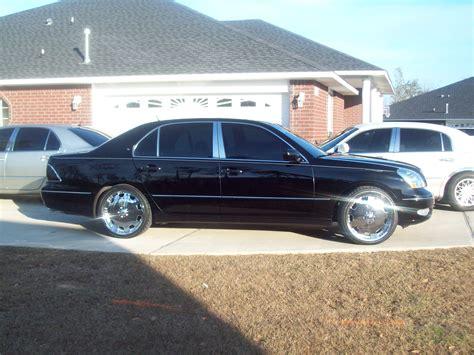 Lexus Ls Modification by Duffy5 2002 Lexus Ls Specs Photos Modification Info At
