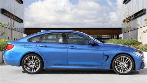 Bmw Series 4 by 2016 Bmw 4 Series Review Carsguide