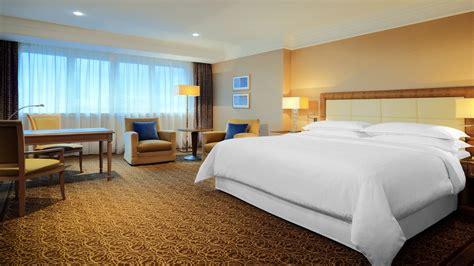 hotel barcelone dans la chambre منتجع شيراتون نادي الصنوبر الجزائر العاصمة الجزائر