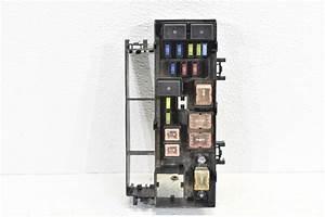 06 07 Subaru Impreza Wrx Sti Engine Fuse Box Relay Panel