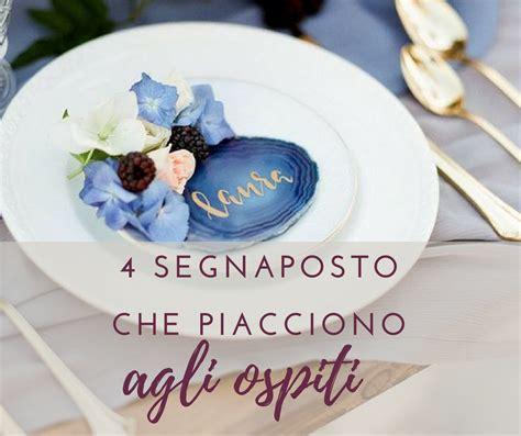 Candele Segnaposto by Segnaposto Piacciono Agli Ospiti With Candele