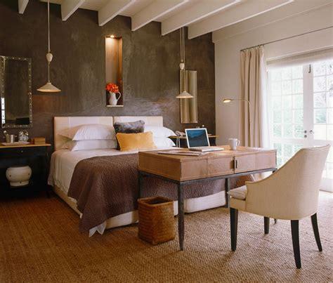 Schlaf Und Arbeitszimmer In Einem Raum by Schlaf Und Arbeitszimmer Kombinieren Dekoration Image Idee