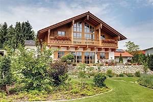 Massivhaus Bauen Bayern : chiar frumoas casa asta din lemn n stil bavarez adela ~ Michelbontemps.com Haus und Dekorationen