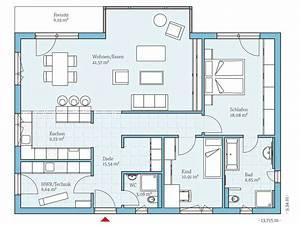 Haus Bauen Grundriss Erstellen : einfacher grundriss ~ Michelbontemps.com Haus und Dekorationen