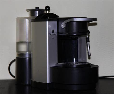 Nespresso Professional by Nespresso