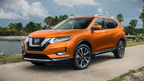 Nissan X Trail 2019 by 2019 Nissan X Trail Review 2018 2019 Best Suv