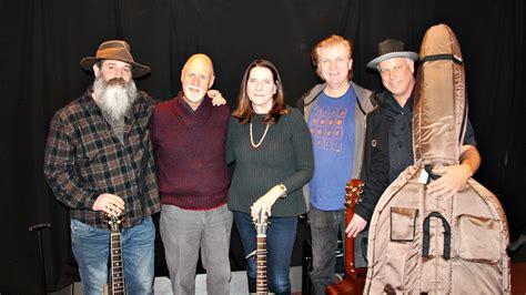 Susan Kane And Bill Scorzari