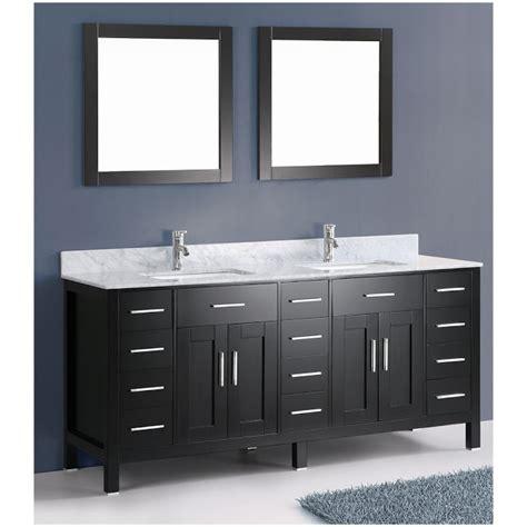 antique bathroom vanities look with black bathroom vanities