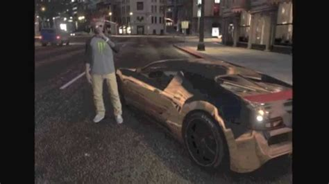 Gta 5 Online Character Tribute Nemecsis (geazy  I Mean