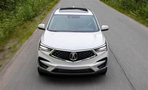 8 Great Luxury Suvs With Awd For k