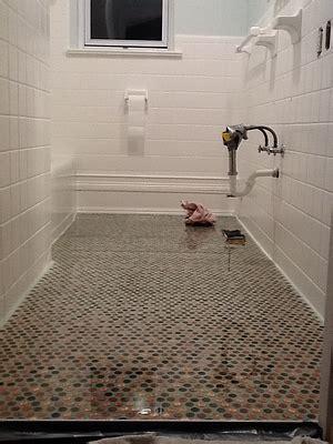 epoxy painting  floor critical links