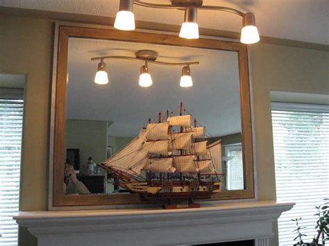 mirror frame woodworking talk woodworkers forum