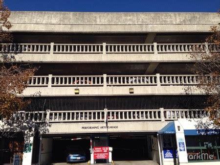 Performing Arts Parking Garage by Performing Arts Garage Parking In San Francisco Parkme