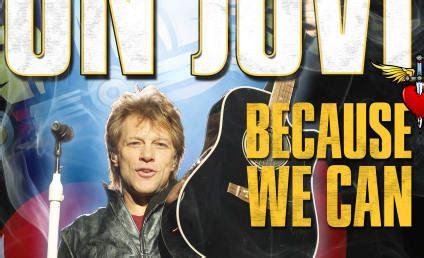 Jon Bon Jovi The Hollywood Gossip