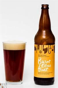 R&B Brewing Co. – Chef Series Burnt Citrus Fruit Ale ...