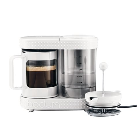 New bodum bistro pour over and electric french press cover makers. ? DesignApplause