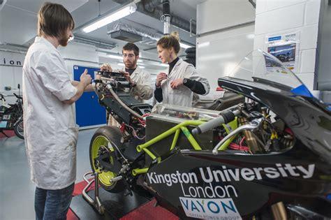 Automotive Engineering Schools  New Car Release Information