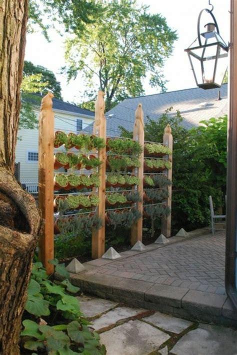 Sichtschutz Garten Zum Nachbarn by Holz Sichtschutz Zum Nachbarn Bvrao