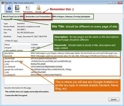 seo checker simple seo check for dealership websites 183 dealer integrations