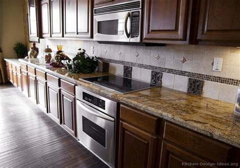 what color floor with dark cabinets pictures of kitchens traditional dark wood kitchens