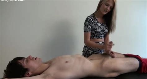 Tickle Femdom And Creuel Post Handjob Torture Milking