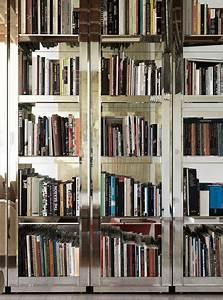 Bibliotheque Verre : biblioth que bijoux le luxe d 39 une maison de famille c t ~ Voncanada.com Idées de Décoration