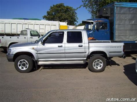 toyota go and see toyota hilux 2004 review amazing pictures and images