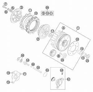 85 Honda 250sx Parts Diagram