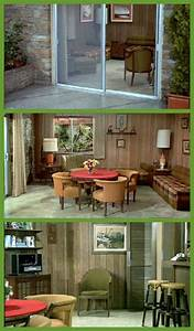 10 best images about brady bunch house on pinterest With brady bunch house interior pictures