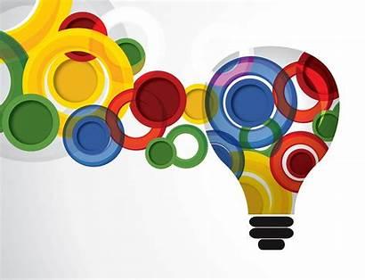 Innovation Creativity Creative Thinking Power Lenses Create