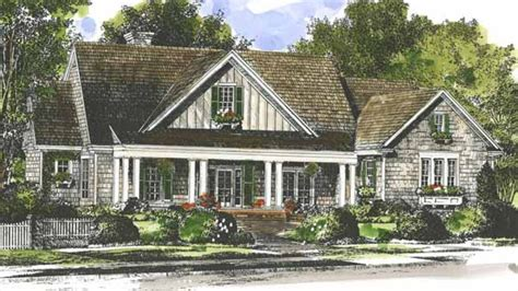 County House Plans by Country House Plans Country House Plans Southern