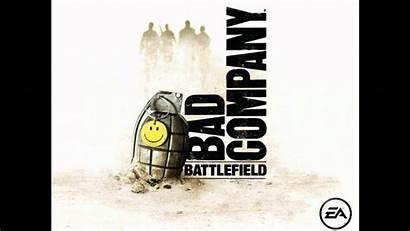Bad Title Battlefield Company